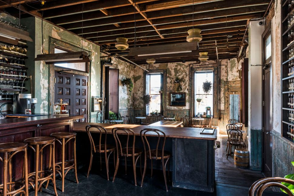 The Designer's Guide to Eating, Drinking and Shopping in Dumbo