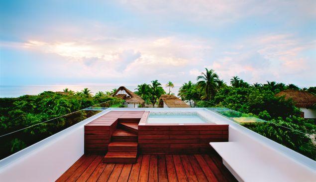 Mukan Resort.