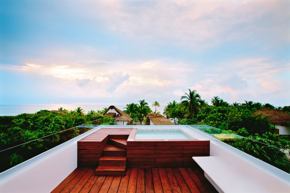 Be the First to Visit These New and Secluded Luxury Resorts