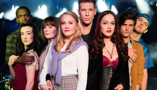 The cast of Cruel Intentions.