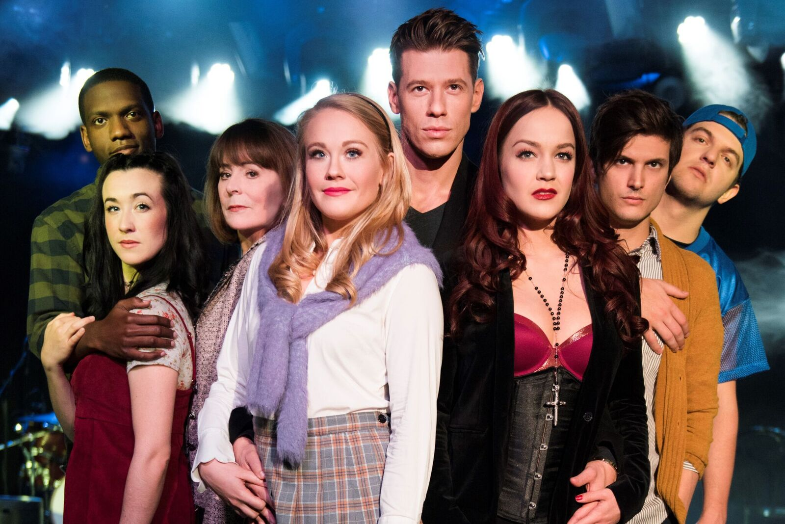 Cruel Intentions Musical Embraces Sexual Awakenings and ...