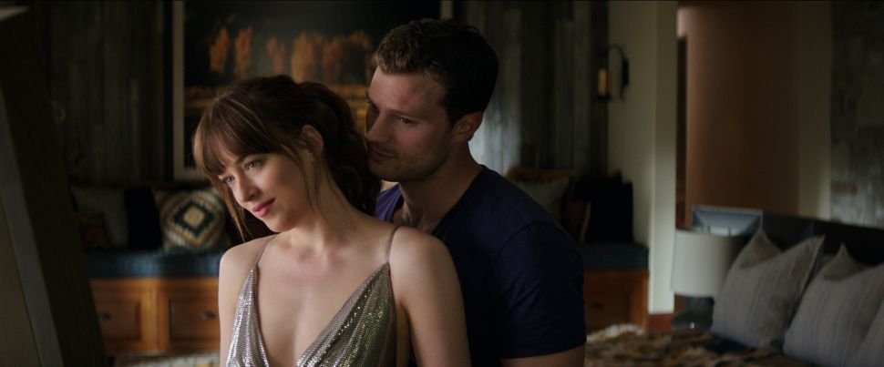 Trilogy of Trash Finally Ends With 'Fifty Shades Freed'