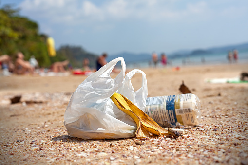NJ Politics Digest: Get Ready To Surrender Your Plastic Grocery Bags
