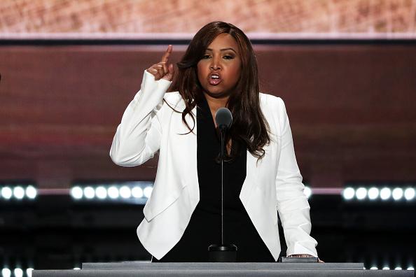 Lynne Patton: Mainstream Media Has 'Declared War on Minority Conservatives'
