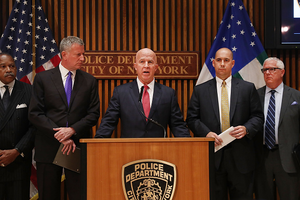 Chelsea Bomber Sentenced to Life in Prison for New York Attack