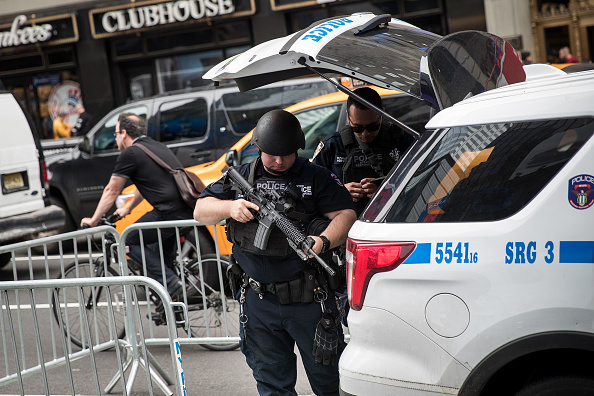 Twin Brothers Accused of Using NYC Students to Help Make Bombs