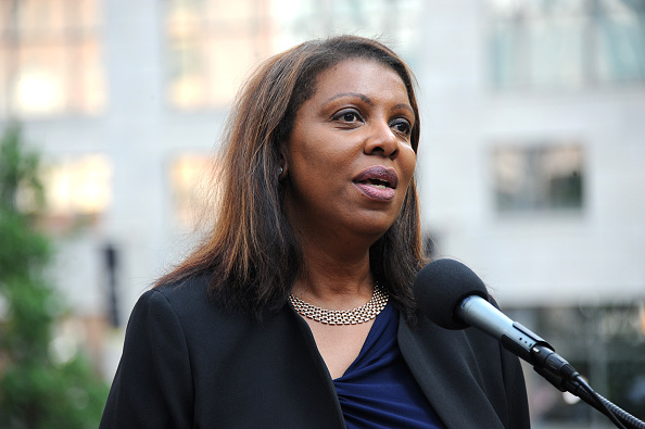 Letitia James Inches Closer to Potential 2021 Mayoral Bid