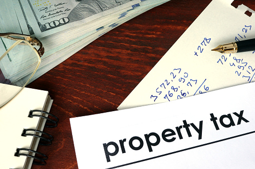 New Jersey lawmakers proceeded with legislation that could help local property tax owners keep their tax breaks.