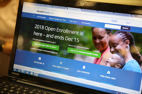 Obamacare Enrollment in New York Hits Record 4.3 Million