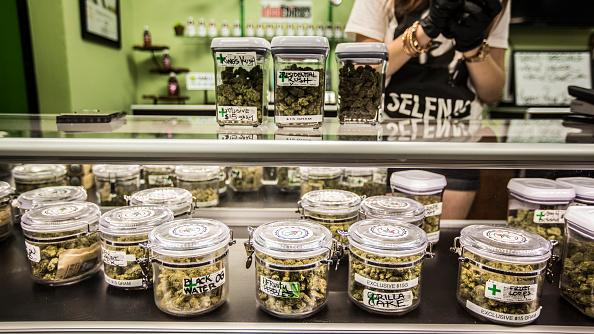 Kirsten Gillibrand Signs Onto Cory Booker's Marijuana Legalization Bill