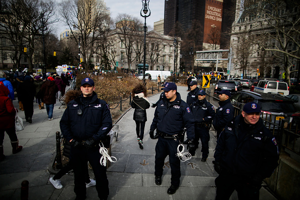 Advocates: Change NYPD Protocol for Emotionally Disturbed People