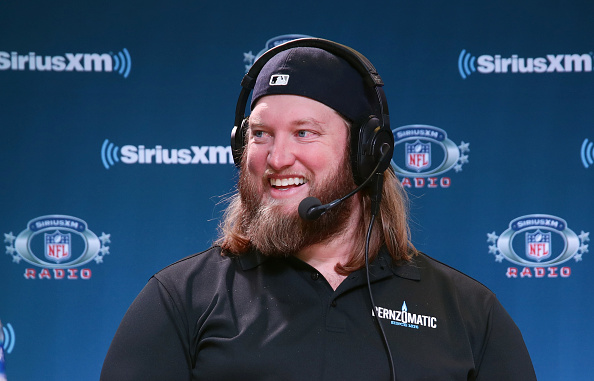 Former Jets Center Nick Mangold Weighs Bid for Congress to Replace Frelinghuysen