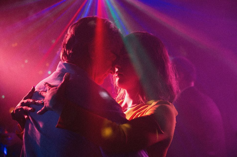 Three Stars: 'A Fantastic Woman' Shows the Grim Reality of Trans Discrimination