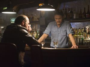 James Franco The Deuce Season 2