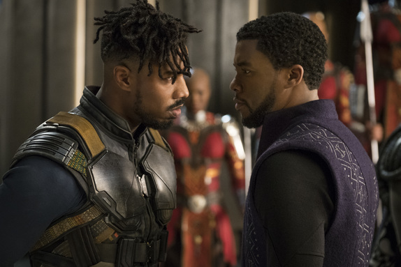 Small but Crucial 'Black Panther' Costume Details You Shouldn't Miss