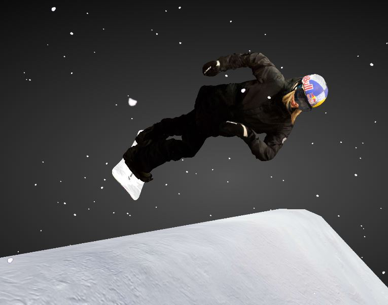New York Times Debuts Immersive Winter Olympics AR Experience