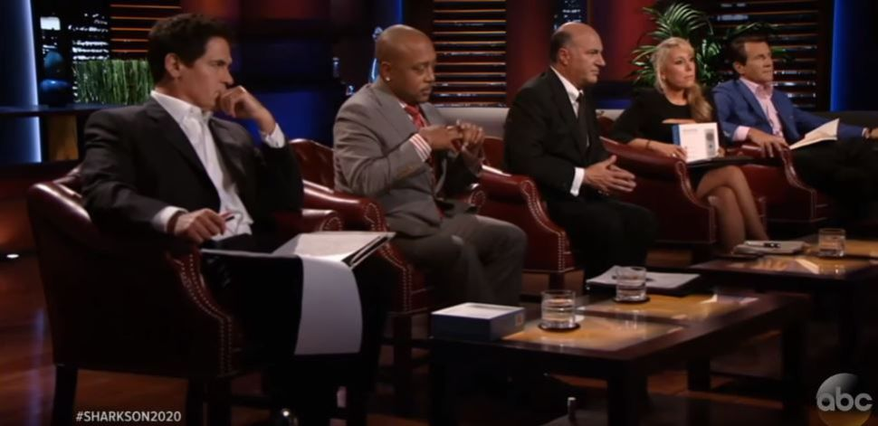 Amazon Just Bought a Startup Rejected on 'Shark Tank' for Over $1B