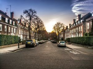 How is London real estate faring, in the wake of Brexit?