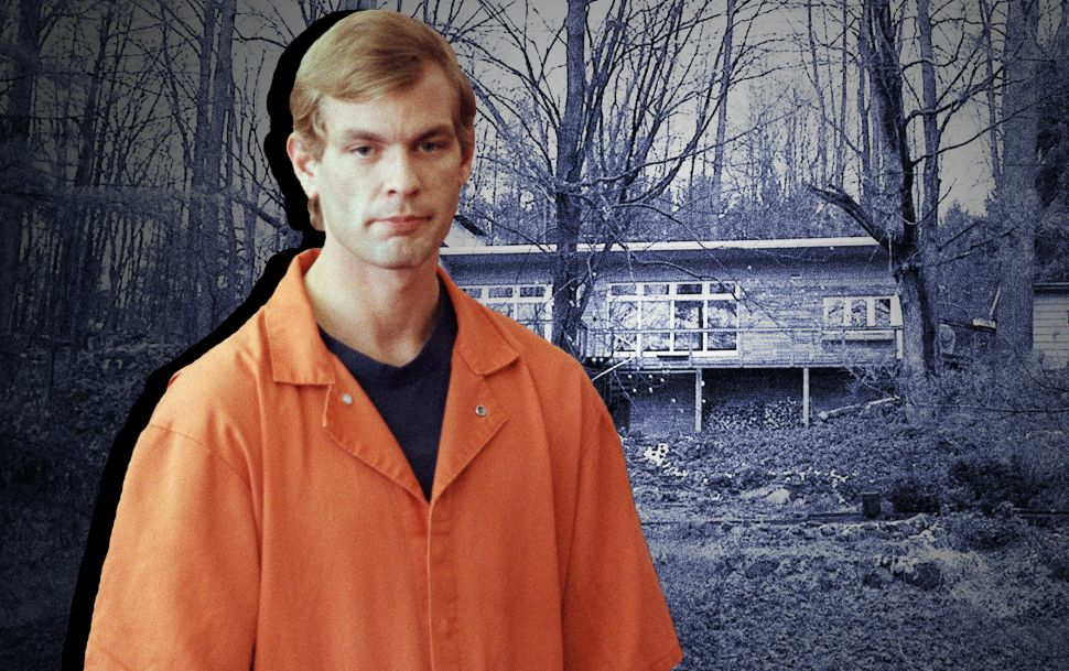 Meet the Rock Star Who Lives Happily in the House Where Jeffrey Dahmer First Killed