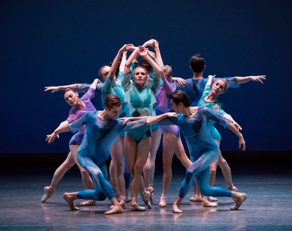 New York City Ballet Today…But Tomorrow?