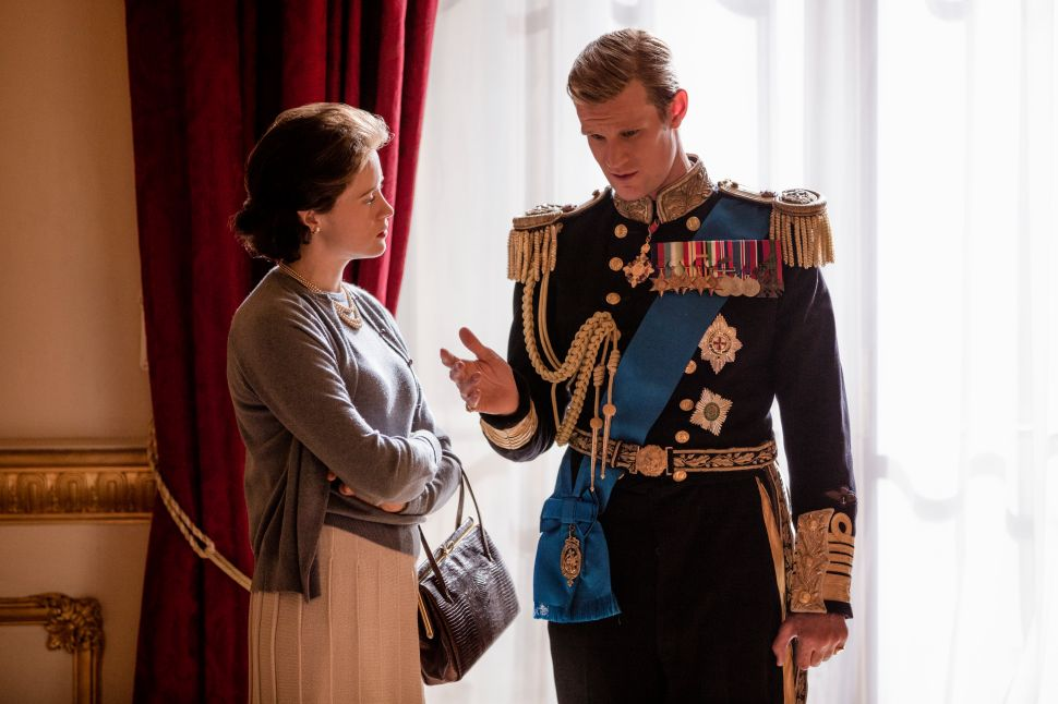 Can 'The Crown' Pull Off Its Major Cast-Swapping Time Jumps?
