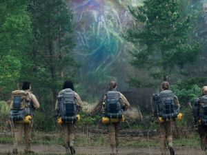 Annihilation Reviews