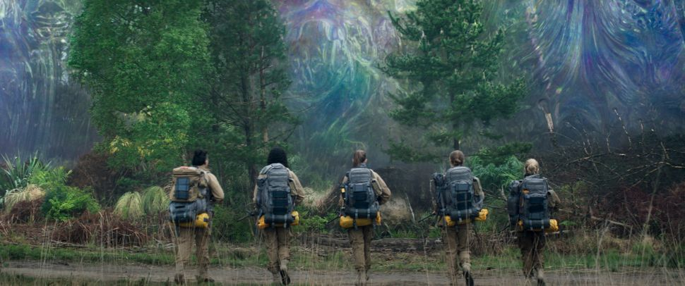 What Are Critics Saying About 'Annihilation'?