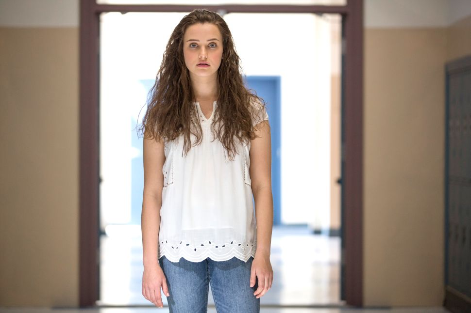 Netflix's '13 Reasons Why' Linked to Increase in Suicide