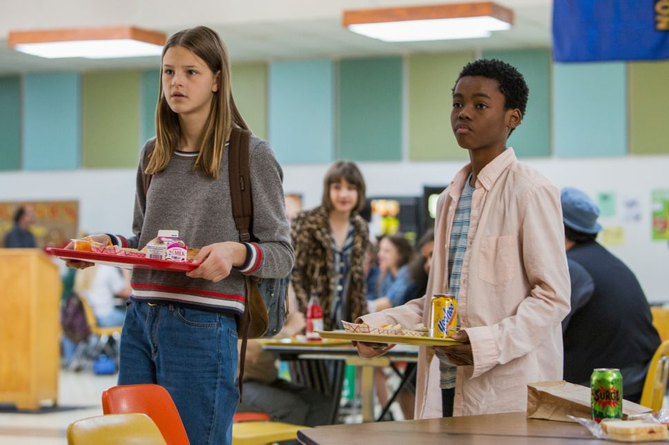 Netflix's 'Everything Sucks!' Doesn't Add Anything New, But Still Works