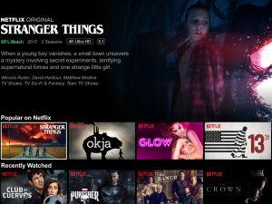 Netflix Extinction Universal