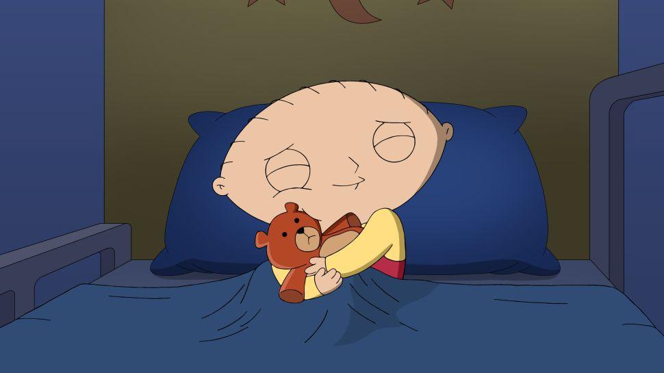 'Family Guy' to Finally Address Stewie's Sexuality