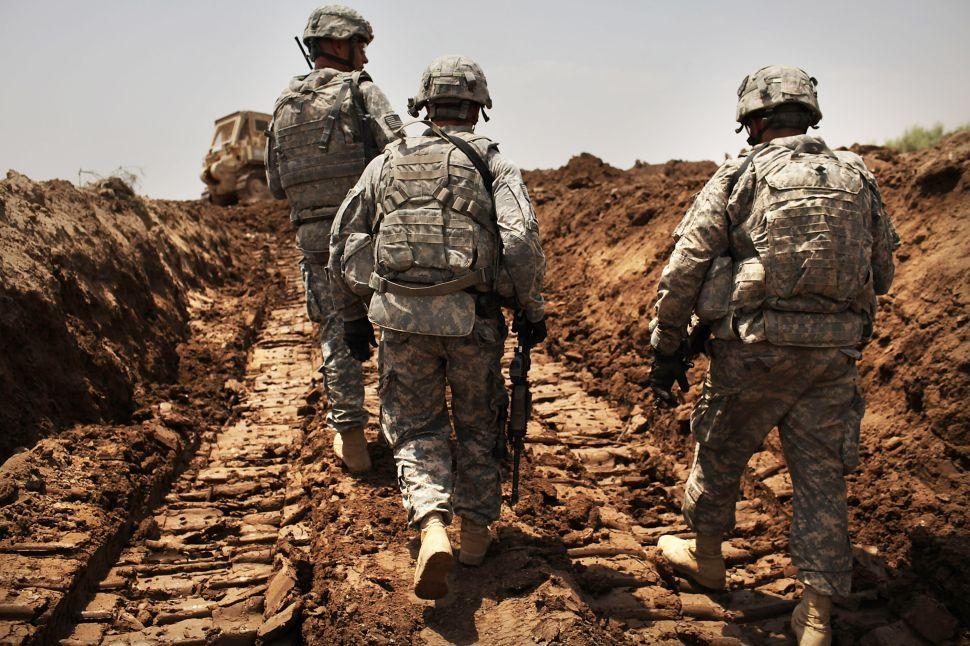 Is Iraq Drawdown the Next Afghanistan Blunder?