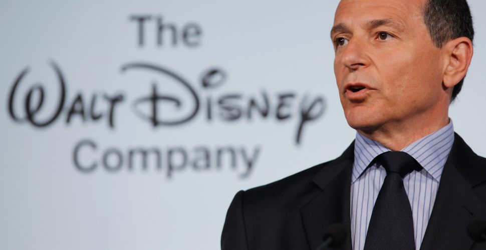 What Can We Expect From Disney's Streaming Service?