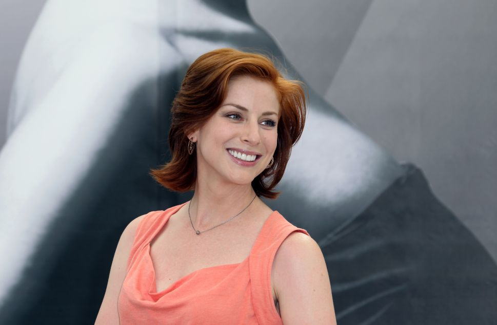 'Law and Order: SVU' Actress Diane Neal Is Running for Congress in NY