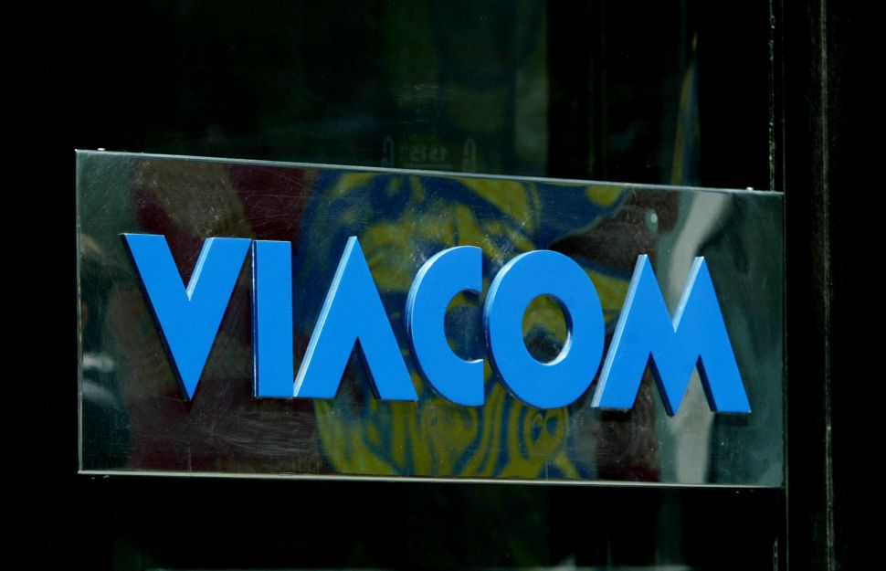 Viacom Will Launch Its Own Streaming Service
