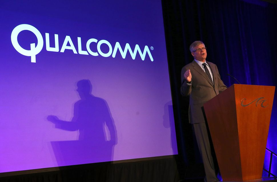 Broadcom Raised Qualcomm Offer to Form the World's No.3 Chip Maker