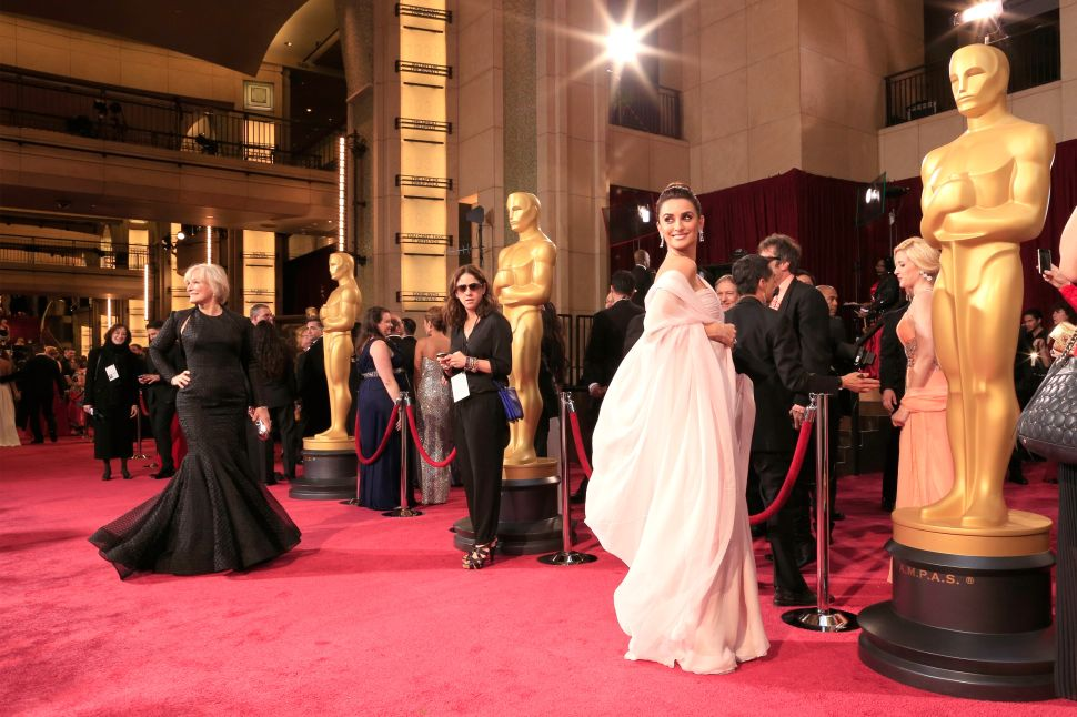 The Biggest Snubs in Academy Awards History