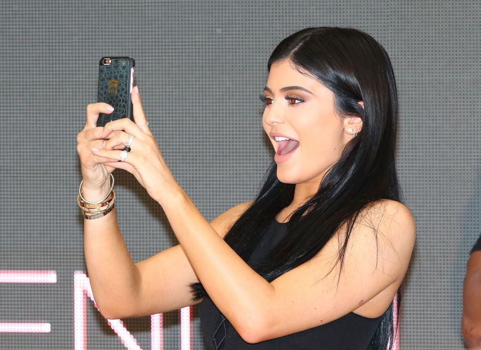Don't Blame Kylie Jenner Alone For Erasing $1.7B of Snap's Market Value