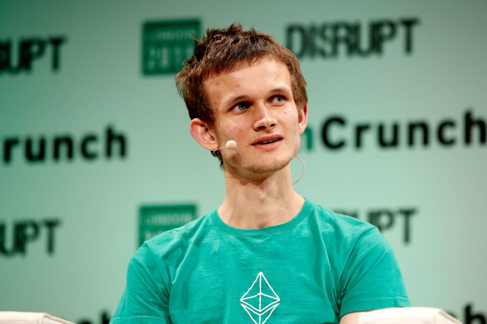 Ethereum Founder Vitalik Buterin: Cryptocurrency Could Drop to Near-Zero Anytime