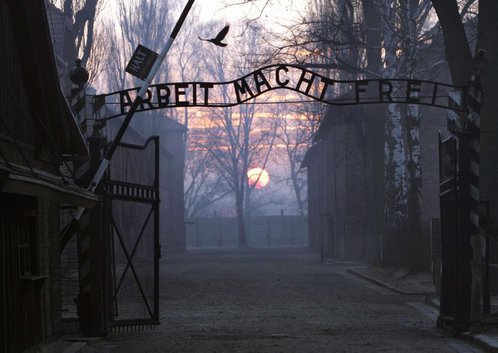Poland Tries to Alter History by Outlawing Holocaust Terminology