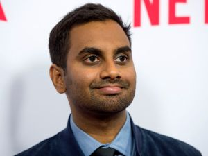 Aziz Ansari is the mystery buyer of Ryan McDonagh's loft.