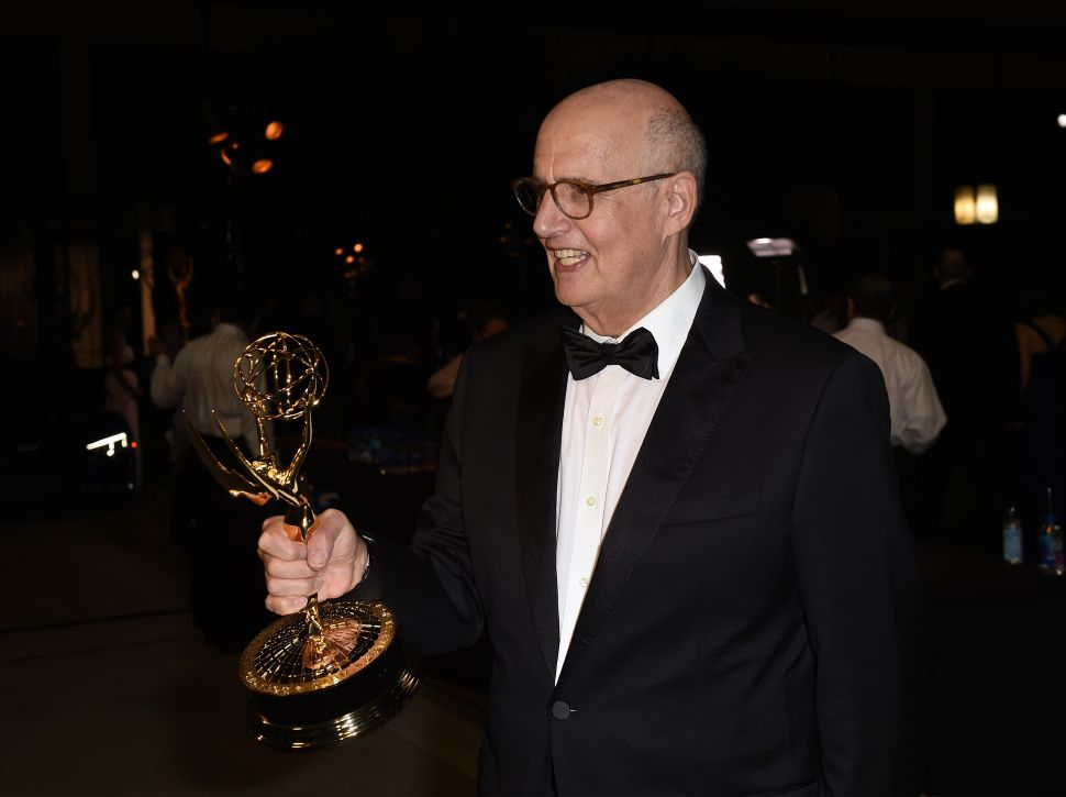 Jeffrey Tambor Has Officially Exited Amazon's 'Transparent'