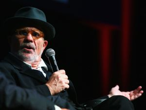 David Mamet Harvey Weinstein