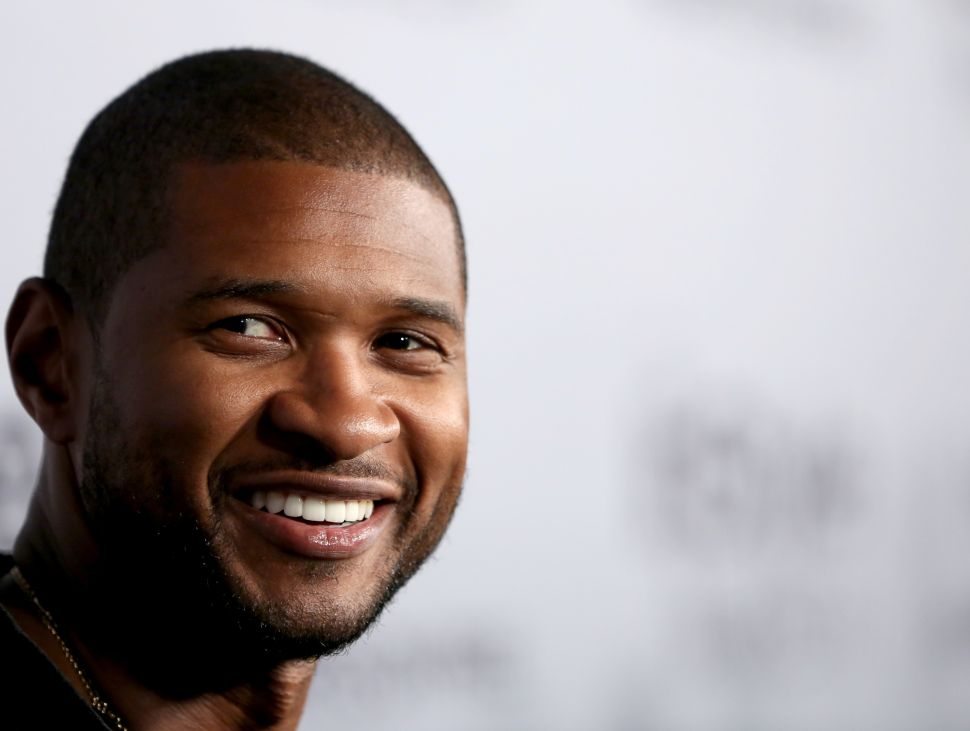 Are These Usher's Stolen Sneakers? Secrets of the LAPD's Celeb Burglary Ring Bust, Revealed.