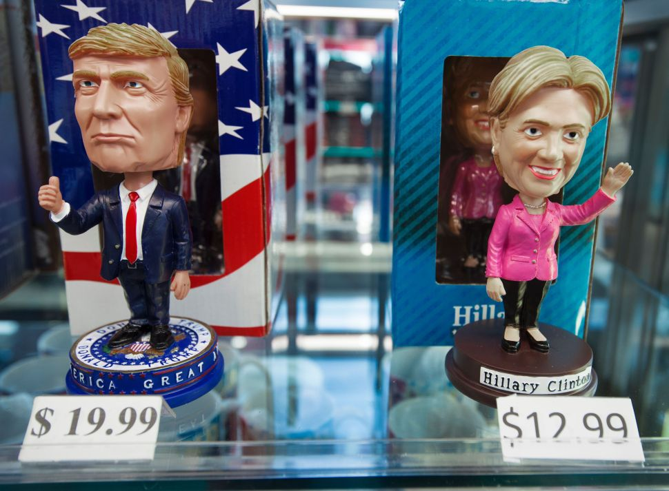 How Trump Managed to Pay Much Less Than Clinton for Facebook Ads in the 2016 Election