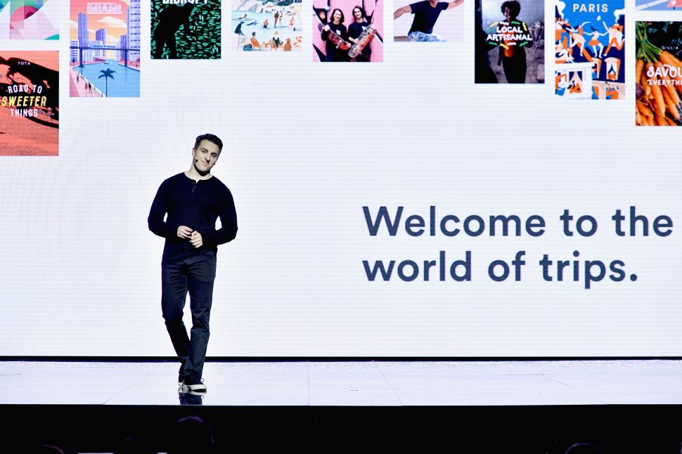 Airbnb Loses Wall Street-Famous CFO, Puts Off IPO for Foreseeable Future