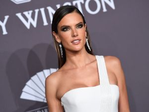 Alessandra Ambrosio could be your landlord.