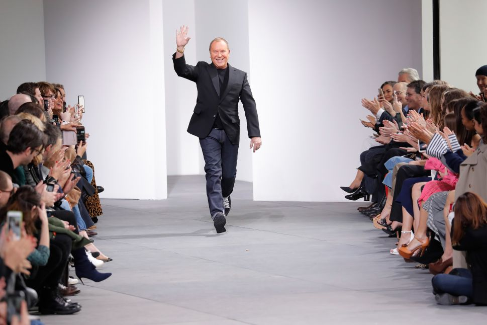 Michael Kors Just Sold Jon Stewart's Former Home