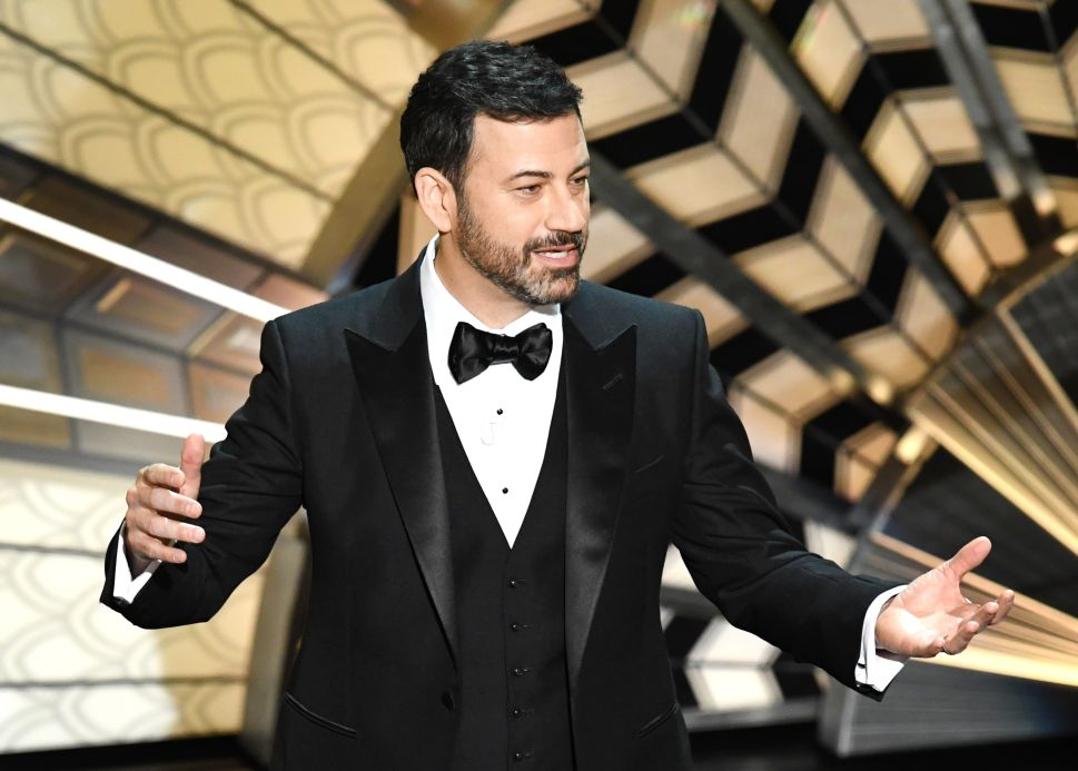 How to Watch This Year's Oscars Ceremony