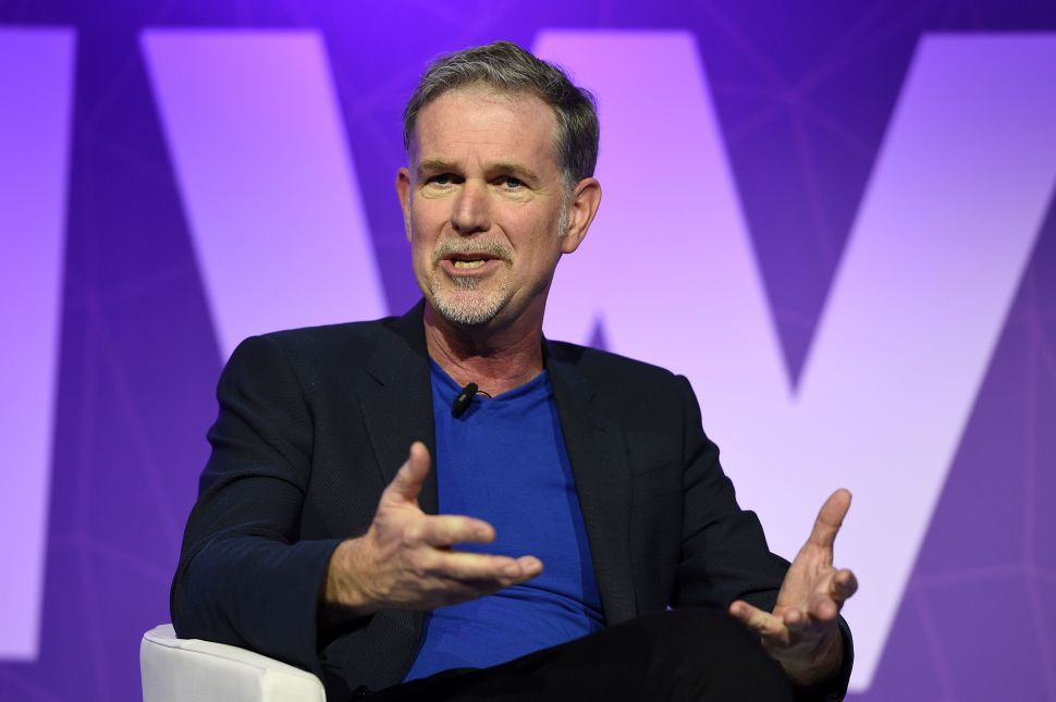 Could Netflix Add 100 Million Subscribers in India Thanks to Improved Internet?
